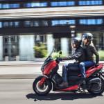 קטנוע XMAX 125
