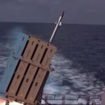 מערכת כיפת ברזל ימית