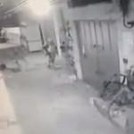 """חיילי צה""""ל עם העצור הפלסטיני"""