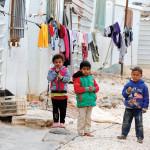 פליטים סורים בירדן