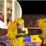 סרגיי סקריפל ואתר התקרית בבריטניה