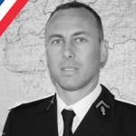 השוטר הצרפתי ההרוג ארנו בלטראם