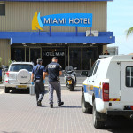 מלון מיאמי באשדוד