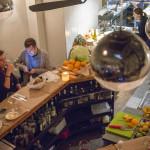 מסעדה תל אביב מרים אלסטר פלאש 90