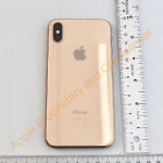 אייפון בצבע זהב
