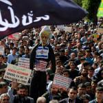 הפגנות בטורקיה נגד ישראל