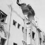 תל אביב במלחמת העצמאות