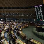"""עצרת האו""""ם"""