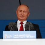 ולדימיר פוטין