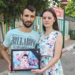 הוריה של יסמין וינטה שנהרגה בגן בפתח תקווה