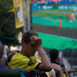 אוהד נבחרת ברזיל