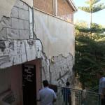 נזקי רעידת האדמה בטבריה