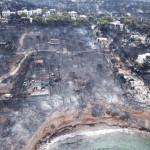 נזקי השריפה ביוון