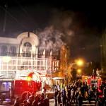 מהומות בשגרירות סעודיה באיראן