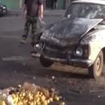 פיגוע התופת נגד הדרוזים בסוריה