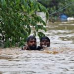 שטפונות בהודו