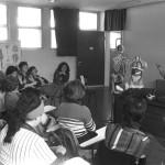 קורס הכשרת מורים במד