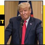 דונלד טראמפ הוא איש השנה של אילה חסון