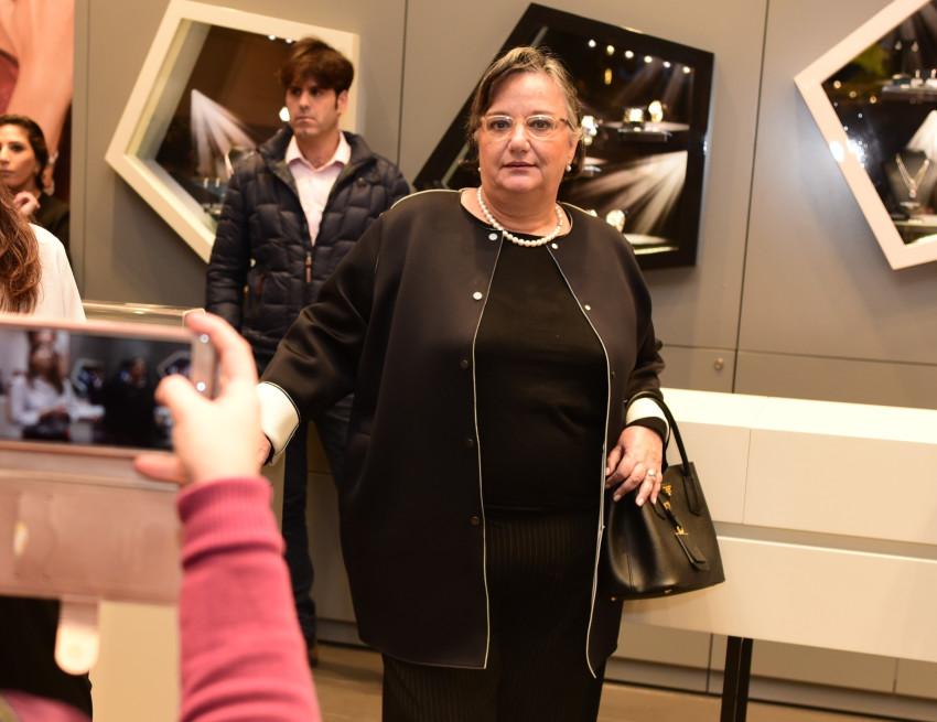 הלנה קצן (צילום: סמיר גמאמעה)