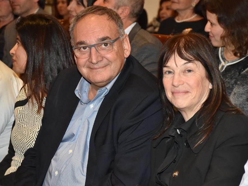רותי וזאב רוטשטיין