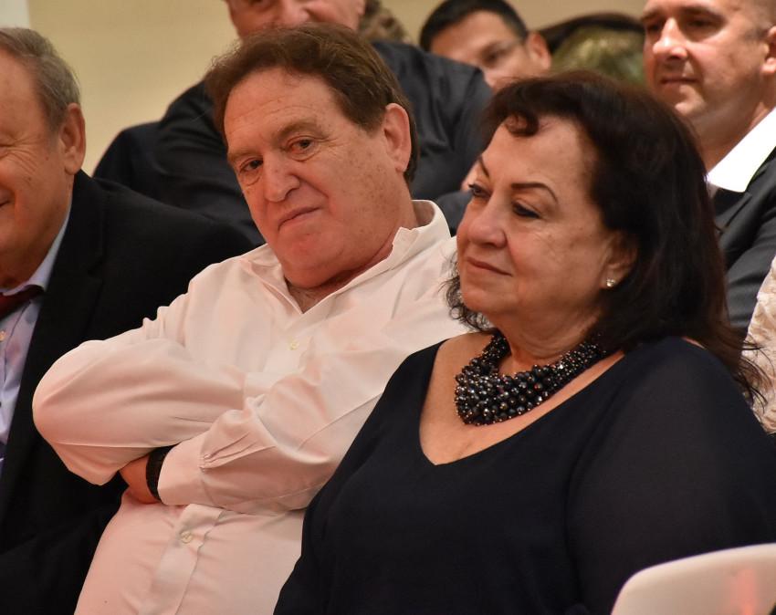 אתי ורוני קוברובסקי