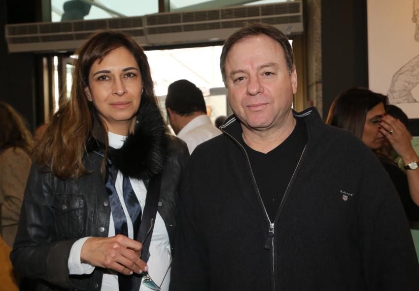 יואב וגילה הורוביץ(סיון פארג')