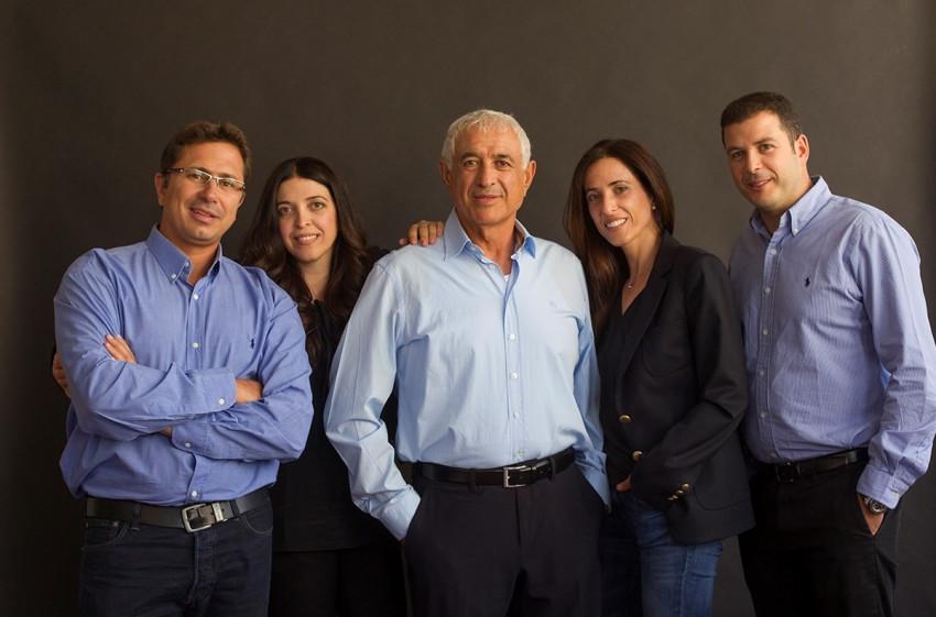 משפחת גבאי