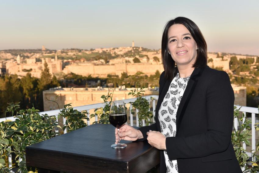 רמה אורם (צילום: שלומי אמסלם)