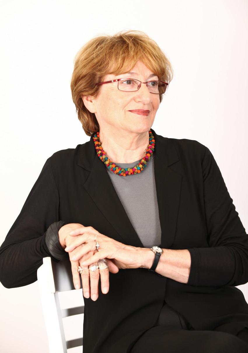 סוזן לנדאו (צילום: Studio Adigital)