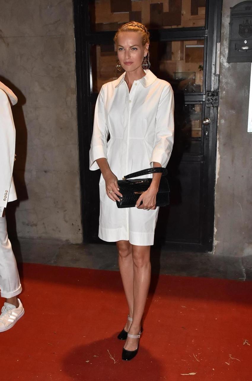 בקרוב תלבש שוב לבן? גלית גוטמן