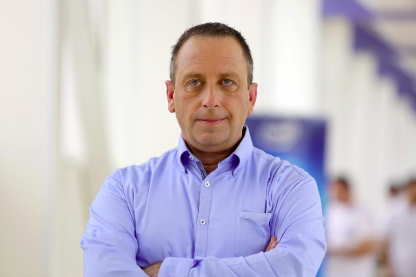 יניב גרטי (צילום: אינטל)