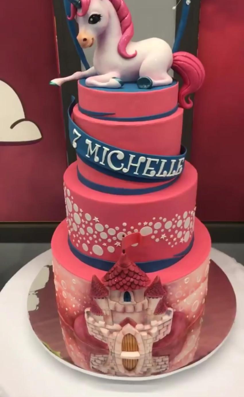 סופר עוגה (צילום: אינסטגרם)