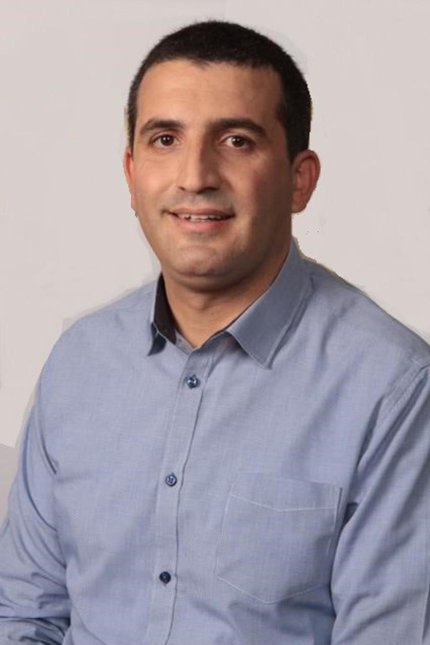 אבי אדרי (צילום: יחצ סינמה סיטי)
