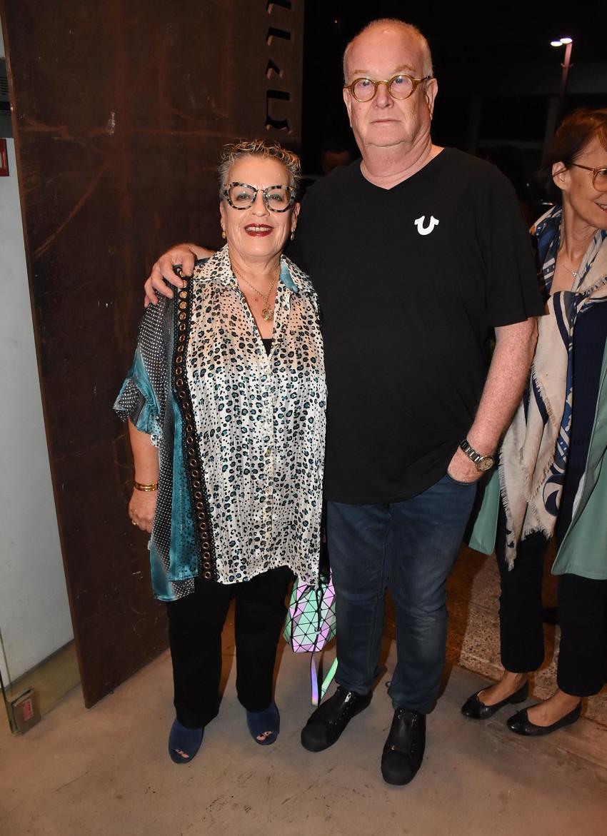 חנה ובני פריזן