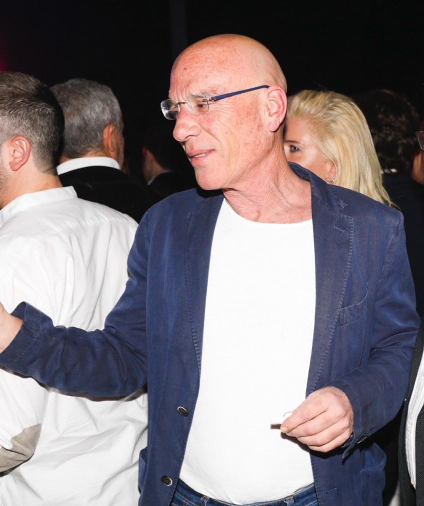 אילן בן דב (צילום: רפי דלויה)