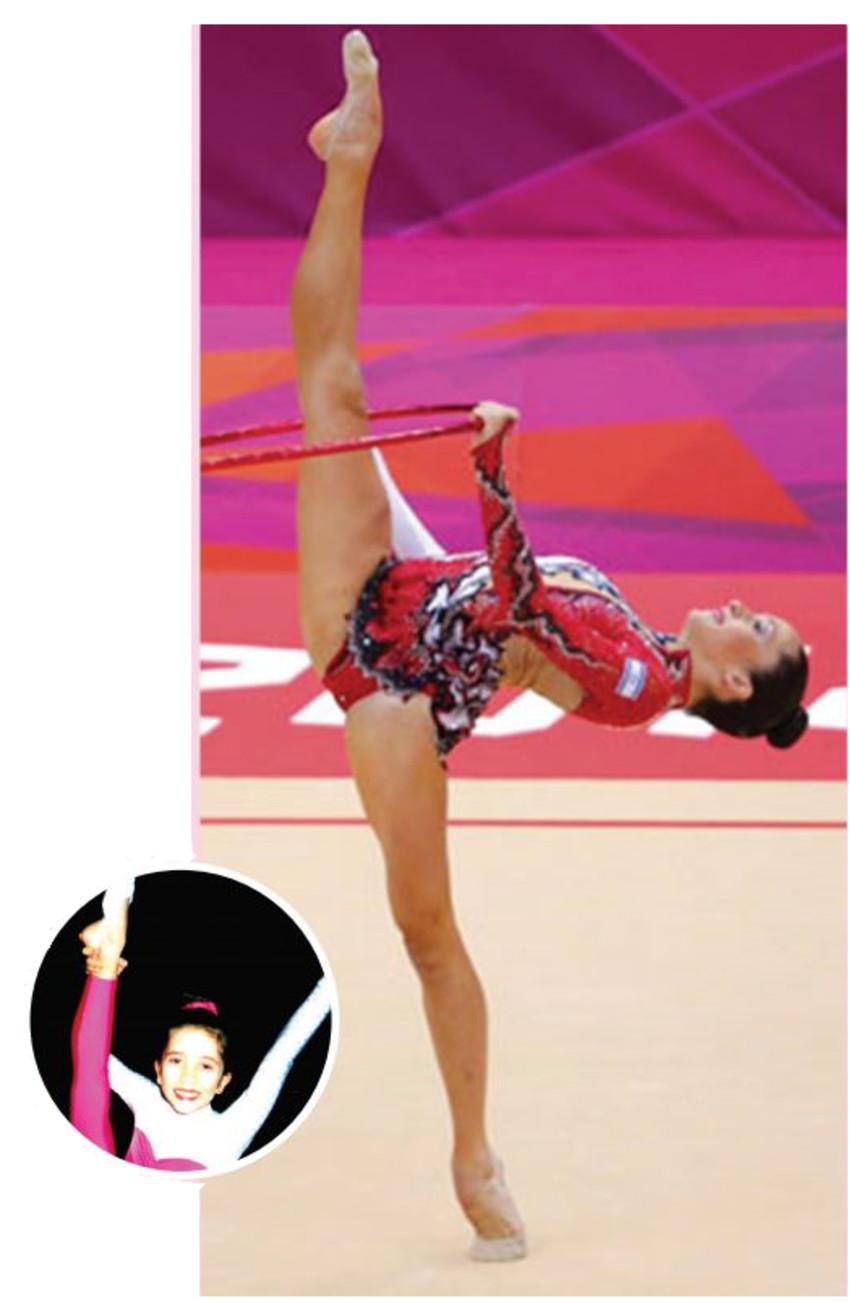 (צילום: אולימפיאדת לונדון 2012)