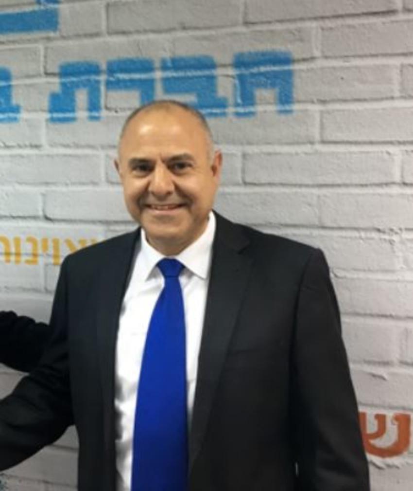 """שמואל אבואב (צילום: יח""""צ)"""