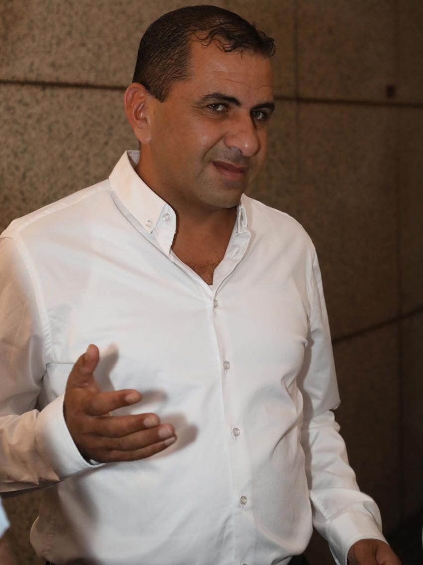 רני צים (צילום: סיון פרג')