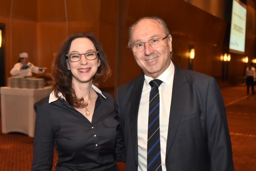 שאול לוטן ויעל גורן-וגמן