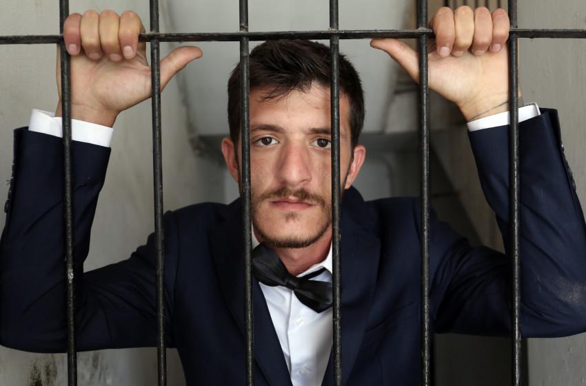 """""""זה החזיר אותי לימים שלי בכלא"""""""