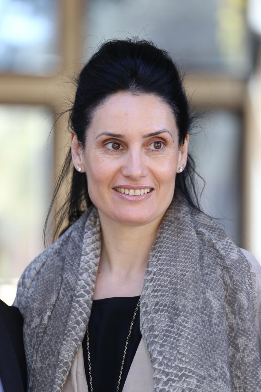 אילנה נוריאל (צילום: ארז חרודי)