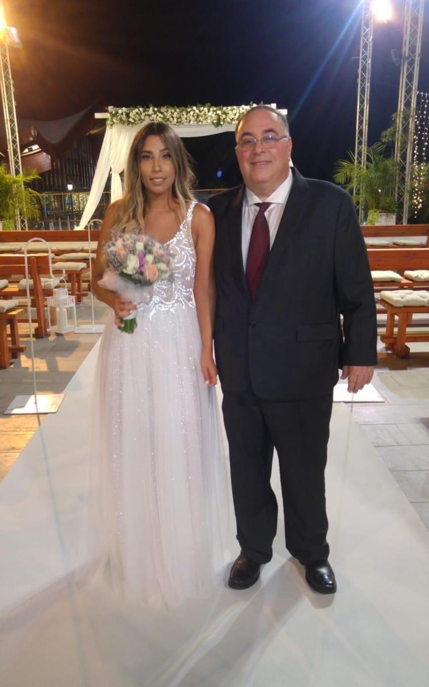 אבי ותמר בניהו (צילום פרטי)