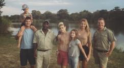 משפחת שרצקי