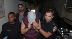 הארכת מעצר ליוצא האח הגדול החשוד באונס