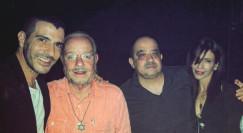 שרון גל ומשפחת אזריה