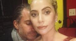 ליידי גאגא, קריסטיאן קארינו