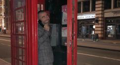 עומר אדם בלונדון