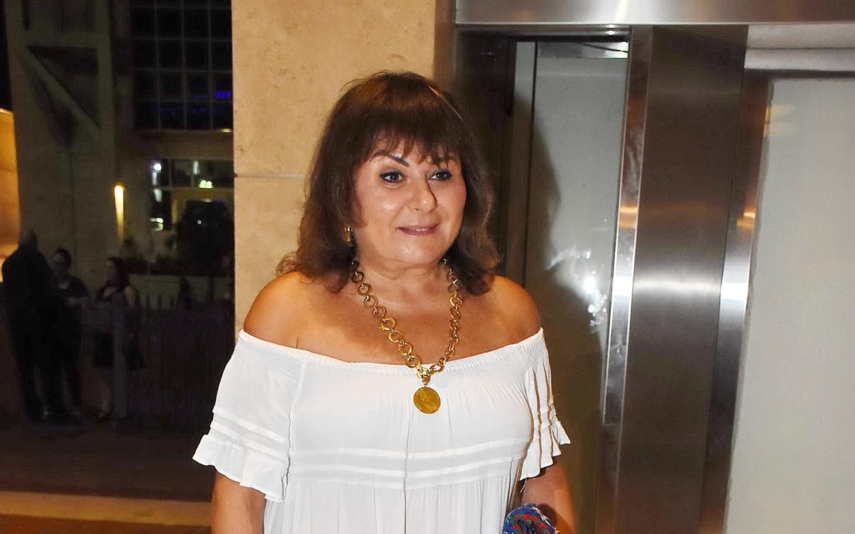 חנה לאסלו