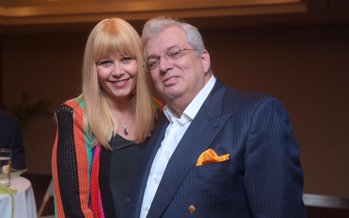 אהרון ומאיה פרנקל