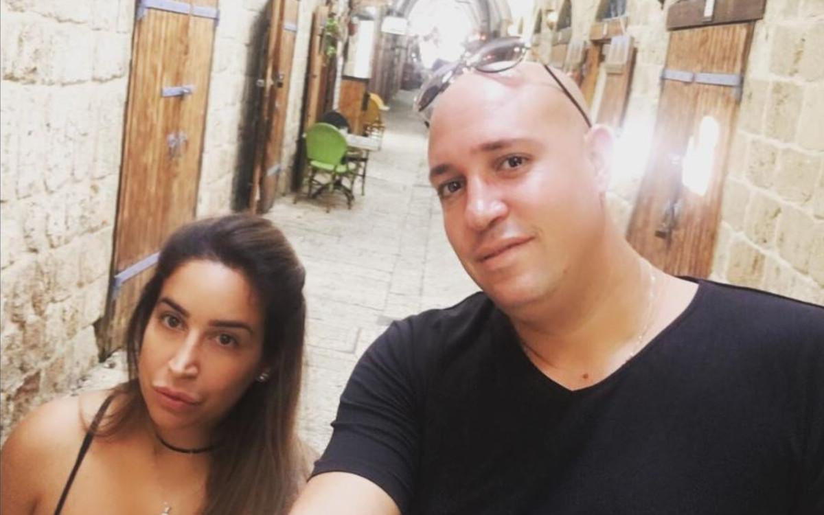 """בעלה של מירב ישראל<br />שובר שתיקה: """"אני <br />ומשפחתי עוברים סיוט"""""""
